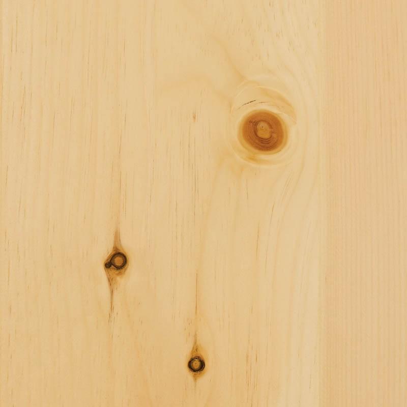 Knoty Pine